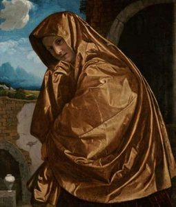 Saint Mary Magdalene at the SepulMuseume