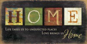 Home – Love Brings Us