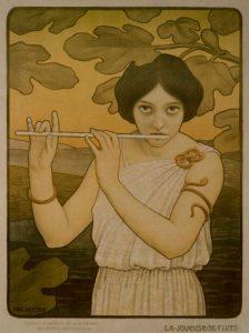 La Joyeuse de Flute