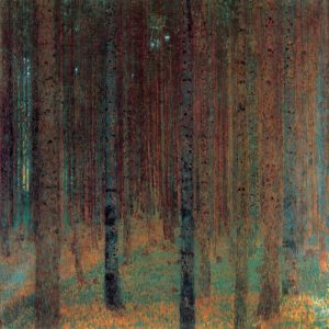 Pine Forest II 1901