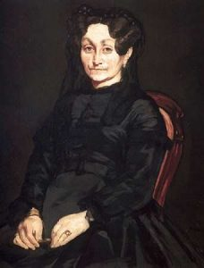 Mme Auguste