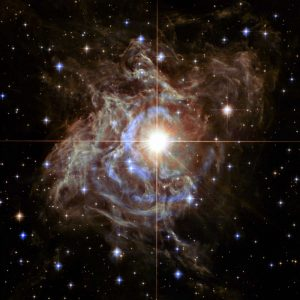 Cepheid Variable Star