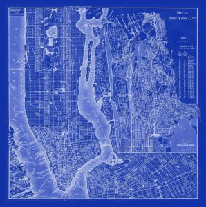 NYC Blueprint