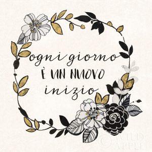 Dream Garden Inspiration I Italian