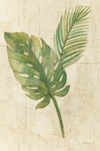 Tropical Leaves Neutral