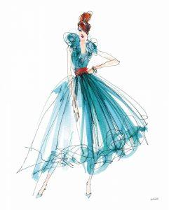 Colorful Fashion II