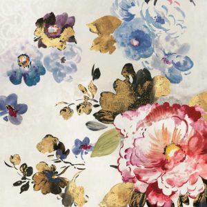 French Flower II