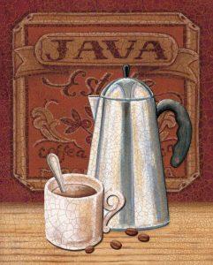 Cafe Mundo III