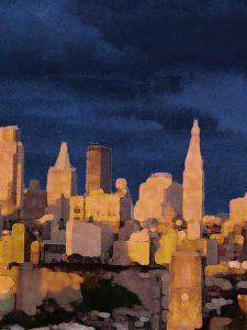 The City II