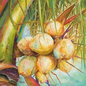 Patricias Coconuts I