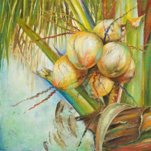 Patricias Coconuts II