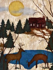 Cabin in the Woods I
