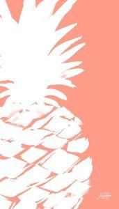 Modern Pineapple II