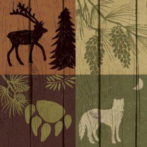 Lodge Four Pack II