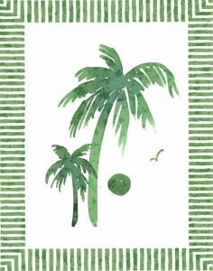 Green Palms II