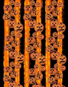 Pumpkin Patch Pals II