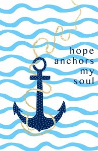 Sweet Anchor II
