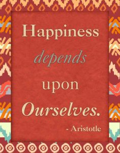 Happiness Ourselves