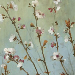 Wind Blossoms I – Mini
