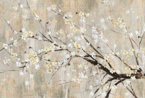 Silver Apple Blooms – Mini