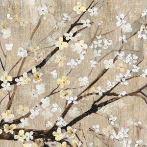 Pearls in Bloom II – Mini