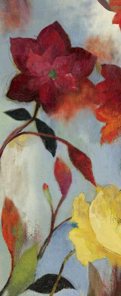 Floral Medley II – Mini