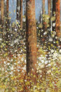 Field of Flowers II – mini