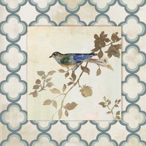 Audubon Tile III – Mini