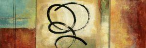 Twirlies I