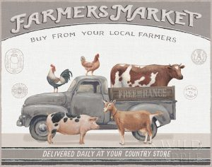 Vintage Farm I v2