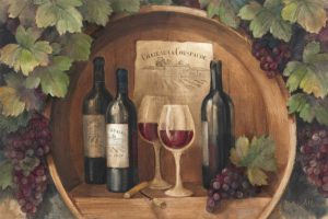 At the Winery – Wag