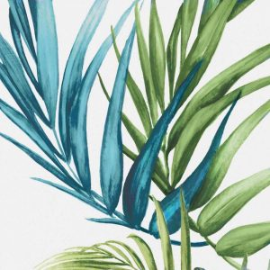 Palm Leaves IV