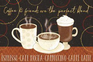 Fresh Coffee I v2