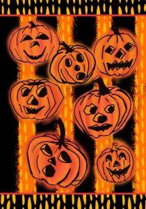 Pumpkin Patch Pals I