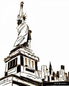 Tenement Liberty