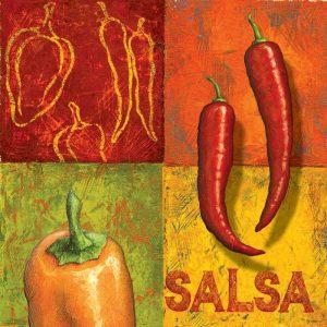 Chili II