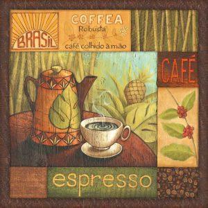 Pause Cafe II