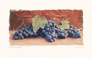 Grape Harvest I