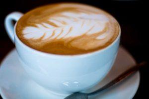 Caffe Macchiato II