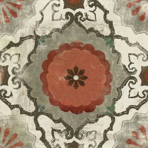 Mosaic III