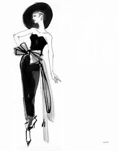 Fifties Fashion IV