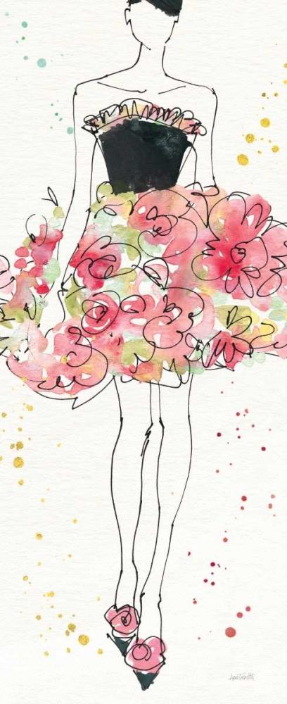 Floral Fashion II