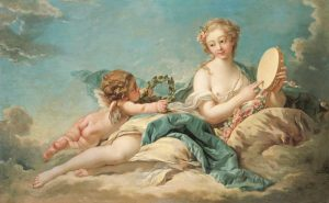 Clio, The Muse of History and Song