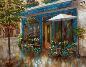 Annas Corner Flower Shop