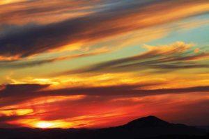 South Island Sunset