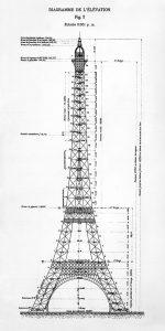Eiffel Elevation