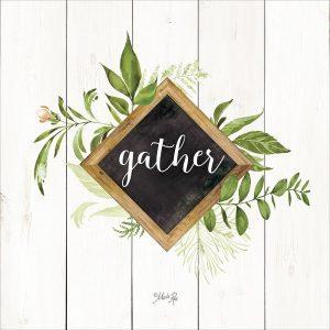 Gather Greenery