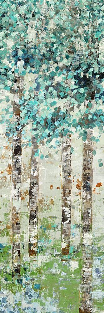 Foliage II