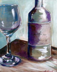 Caroline Wine