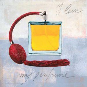 I Love my Parfume
